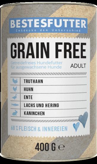 Grain Free Adult Nassfutter (getreidefrei)
