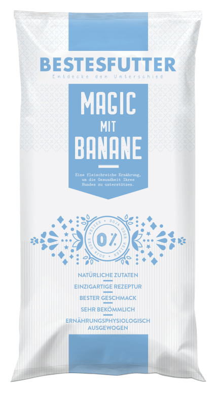 hundefutter_bestesfutter_magic_mit_banane